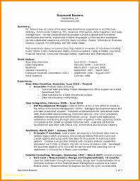 Resume Styles And Templates Luxury 11 Awesome Graph Resume Format