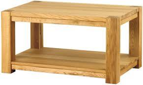 baumhaus aston oak medium coffee table baumhaus aston oak coffee table