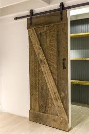 easy diy barn door track. Remodelaholic 35 Diy Barn Doors Rolling Door Hardware Ideas Plans Rustic . Easy Track