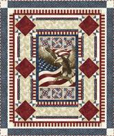 Flight of the Eagle Quilt - fits the Quilts of Valor guidelines ... & Flight of the Eagle Quilt - fits the Quilts of Valor guidelines. Adamdwight.com