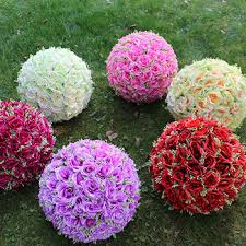 Decorative Balls Hobby Lobby Hobby Lobby Wholesale Flowers Artificial Flower Car Decoration 60