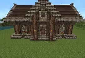 Small Picture Minecraft small brick house design House interior