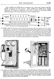 magneto phone wiring diagram wiring diagrams best western electric products telephones older models than the 500 banshee wiring diagram magneto phone wiring diagram