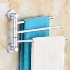modern towel holder. Modern Towel Bars Holder With Silver Color Design For Bathroom M
