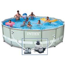 salt water pool systems. More Views Salt Water Pool Systems