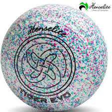 Henselite Bowls Draw Chart Lawn Bowls Choose Your Size Bias Indoor Outdoor Bowls
