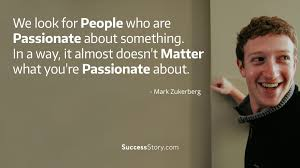top mark zuckerberg quotes famous quotes successstory we look for people