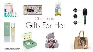 Simply Adorable Christmas Gifts For Her 2014Christmas Gifts For Her 2014
