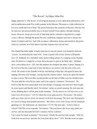 cover letter edgar allan poe essay topics edgar allan poe essay  cover letter the raven edgar allan poe essayedgar allan poe essay topics