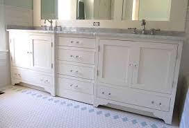 cottage style double bathroom vanity. cottage style bathroom vanities double vanity s