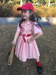 our homeschooled kindergartner saw a baseball with all boys and wanted to know where were the girls so we introduced her to a league of their own