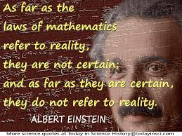 Albert Einstein Quotes - 195 Science Quotes - Dictionary of ...