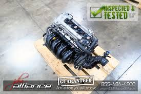 JDM 00-05 Toyota 1ZZ-FE 1.8L DOHC VVTi Engine – JDM Alliance