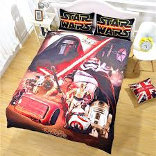 star wars bed sets twin star wars bedding set the force awakens duvet cover set twin full queen size quilt cover star wars sheet set twin xl