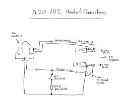 headset wiring diagram headset image wiring diagram aviation headset jack wiring aviation home wiring diagrams on headset wiring diagram