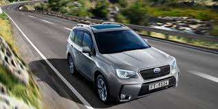 2018 subaru forester redesign.  Subaru There Might Even Be All New Infotainment System And Better Materials To  Build The Design Of Cabin With These Suspected Features In Caru0027s Interior  Throughout 2018 Subaru Forester Redesign