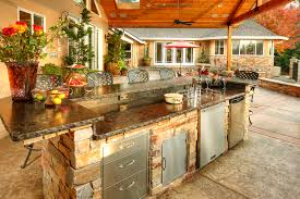 galaxy outdoor custom outdoor kitchens and bbq islands 1
