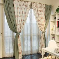 Living Room Country Curtains Country Style Curtains For Living Room Living Room Design Ideas