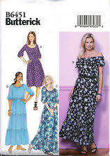 Butterick Plus Size Patterns Mesmerizing Butterick Adult Sewing Patterns New EBay
