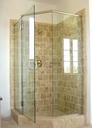 round shower enclosure rounded shower enclosures corner shower doors and pans curved corner shower enclosure companies round shower enclosure