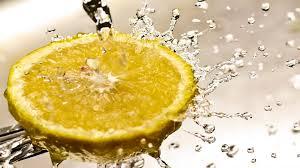 lemon juice to get rid of dark spots on face