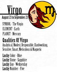 Astrology Chart Aries Poster 13 X 19in Virgo Horoscope