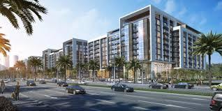 Acacia Luxury Apartments For Sale Dubai Hills Estate Emaar