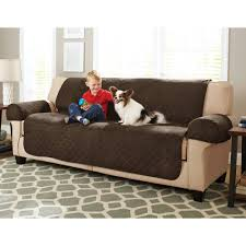 Exellent Sectional Sofa Pet Covers Couch Cover Dog D Intended Innovation Design