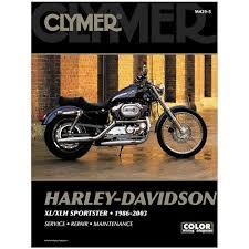 1988 Harley Davidson Sportster Wiring Diagram