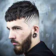 Different Hairstyles For Men 96 Amazing 24 Cool Haircut Designs For Men 24 Men's Haircuts Hairstyles 24
