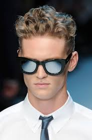 Mens Hairstyles With Glasses Men Hairstyles Thick Curly Hair With Glass Sexiest Curly