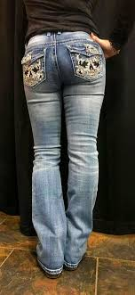 Platinum Plush Jeans Size Chart Platinum Plush Laced And Ripped Jeans Only Size 5 Left