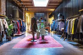 Allan Joseph - Clothing store in Marsiglia | YourShoppingMap.com