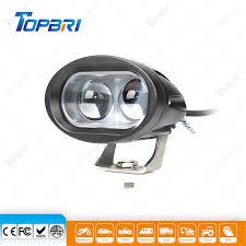 2pcs 10w blue led boat plug light waterproof garboard drain marine underwater fish parts