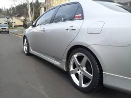 Will 18 inch wheels fit! - Toyota Nation Forum : Toyota Car and ...