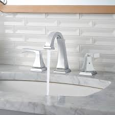 Closeout Bathroom Faucets 3 Hole Bath Faucets Youll Love Wayfair