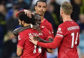تشكيلة ليفربول ضد ميلان في دوري ابطال اوروبا - صحيفة سبورت