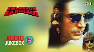 Image result for film(Khiladiyon Ka Khiladi)(1996)