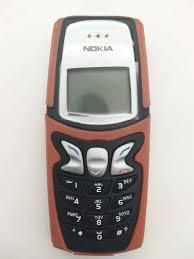 Original Unlocked Nokia 5210 phone GSM ...