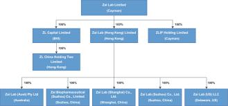 Form 424b4 Zai Lab Ltd