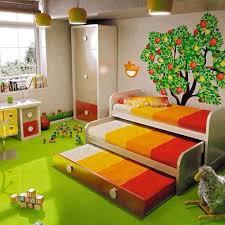 Fun Kids Bedroom Ideas 3