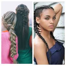 Teen Girls Hair Style braided hairstyles teenage girls women medium haircut 5904 by wearticles.com