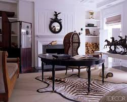 office decorator. 10 Elegant Home Offices To Dream About Office Decorator B