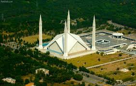 باكستان الجمال الساحر