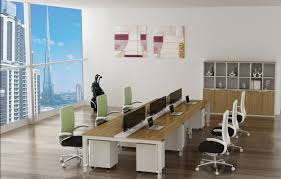 long office tables. how to select fancy and modern office furniture long tables n