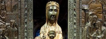 Resultat d'imatges de monestir de montserrat