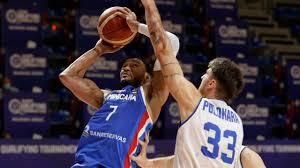 Nazionale di Basket 2021 - Torneo Preolimpico: Italia - Repubblica  Dominicana - Video - RaiPlay