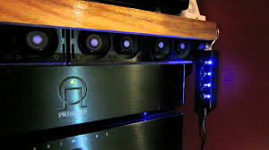 Home Theater Cabinet Fan Cooling Solutions For Home Theater Youtube