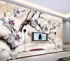 Interieur Decoratie Behang Muurschildering Woonkamer Slaapkamer Tv