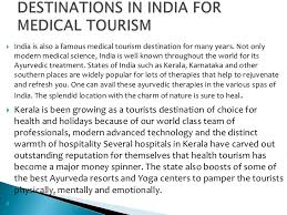 medical tourism in  15